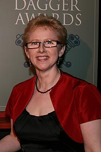Author Margaret Murphy