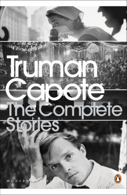 capote-short-stories